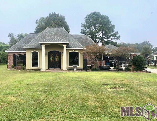 4256 Berthelot St, Addis, LA 70710 (#2019018800) :: Darren James & Associates powered by eXp Realty