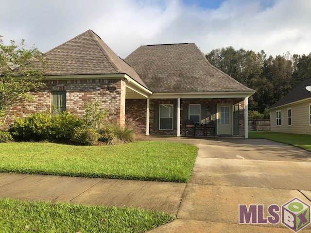 8629 Forest Glen Ave, Baton Rouge, LA 70812 (#2019018804) :: Darren James & Associates powered by eXp Realty