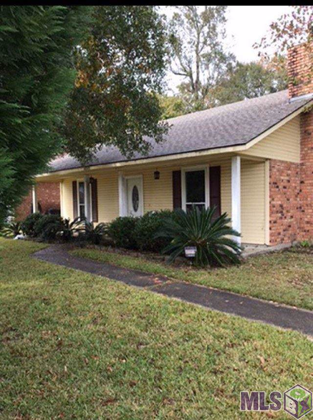 14343 Sunnyhill Ave, Baton Rouge, LA 70819 (#2019018899) :: Patton Brantley Realty Group