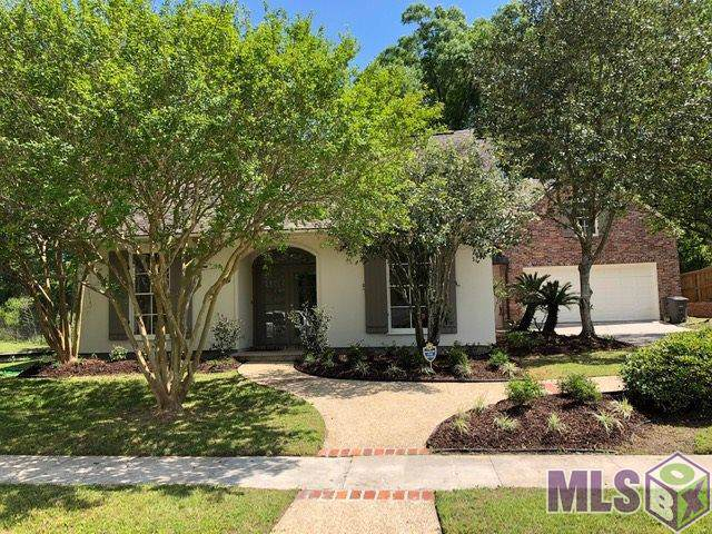 530 Highland Trace Dr, Baton Rouge, LA 70810 (#2019018914) :: Patton Brantley Realty Group