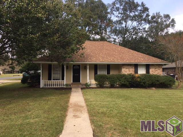13703 Marlin Dr, Baton Rouge, LA 70818 (#2019018932) :: Darren James & Associates powered by eXp Realty