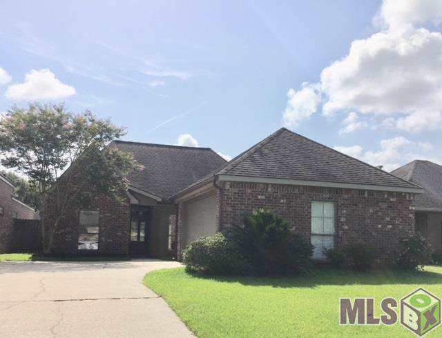 12416 Dutchtown Villa Dr, Geismar, LA 70734 (#2019019036) :: The W Group with Berkshire Hathaway HomeServices United Properties