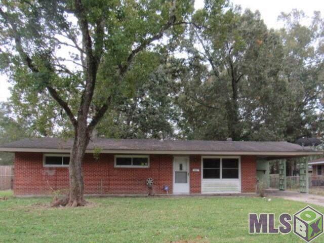 11106 Black Oak Dr, Baton Rouge, LA 70815 (#2019019089) :: Patton Brantley Realty Group