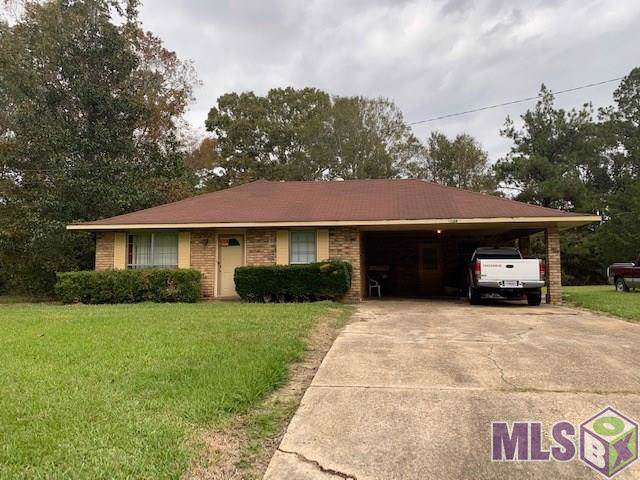 6534 Greenwood Rd, St Francisville, LA 70775 (#2019019151) :: Patton Brantley Realty Group