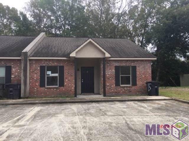 8921 Old Hermitage Pkwy #15, Baton Rouge, LA 70810 (#2019019265) :: Patton Brantley Realty Group