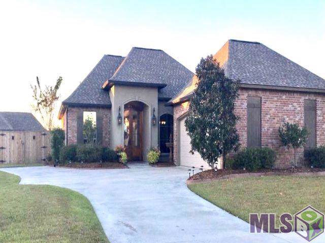 4257 Sandbar Dr, Addis, LA 70710 (#2019019340) :: The W Group with Berkshire Hathaway HomeServices United Properties