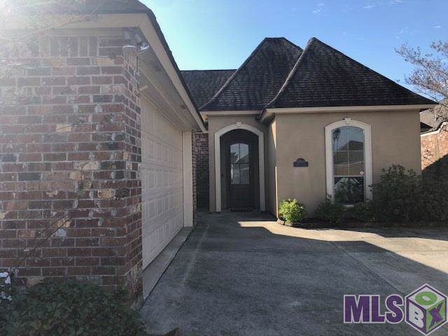 10868 Springtree Ave, Baton Rouge, LA 70810 (#2019019446) :: Darren James & Associates powered by eXp Realty