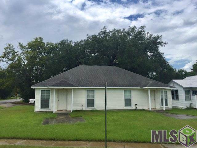 136 & 138 S Kirkland Dr, Brusly, LA 70719 (#2019019453) :: Patton Brantley Realty Group