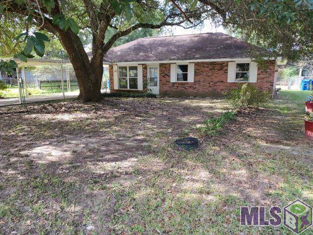 1655 Starlite Dr, Denham Springs, LA 70726 (#2019019484) :: The W Group with Berkshire Hathaway HomeServices United Properties