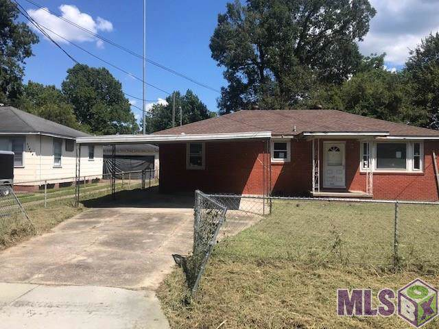 11532 Nimitz St, Baton Rouge, LA 70811 (#2019019573) :: Darren James & Associates powered by eXp Realty