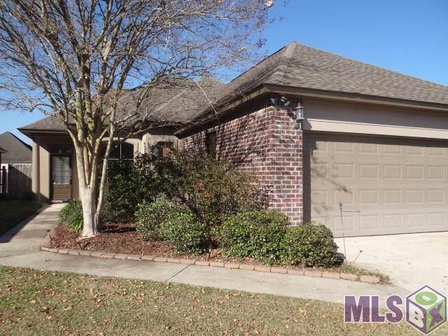 3182 Nicholson Lake Dr, Baton Rouge, LA 70810 (#2019019693) :: Patton Brantley Realty Group