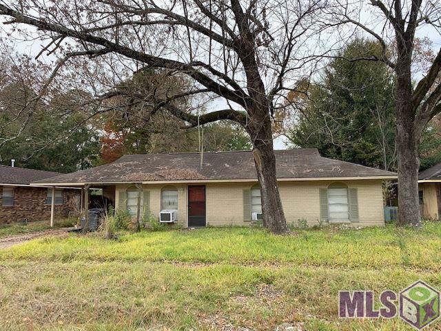 1855 Peck Dr, Baton Rouge, LA 70810 (#2019019817) :: Patton Brantley Realty Group