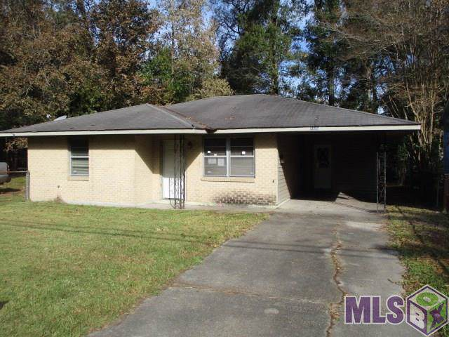 5425 Byron Ave, Baton Rouge, LA 70805 (#2019019934) :: The W Group with Berkshire Hathaway HomeServices United Properties