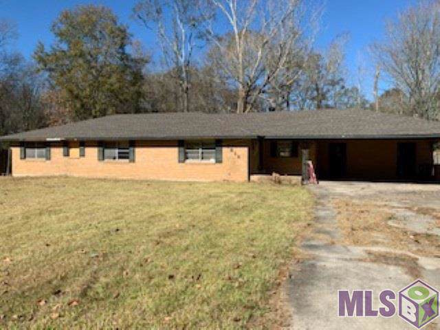 7815 Hanks Dr, Baton Rouge, LA 70820 (#2019019994) :: The W Group with Berkshire Hathaway HomeServices United Properties