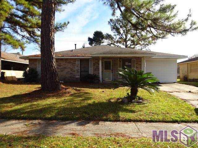 10640 Zerlee St, Baton Rouge, LA 70807 (#2019020074) :: The W Group with Berkshire Hathaway HomeServices United Properties