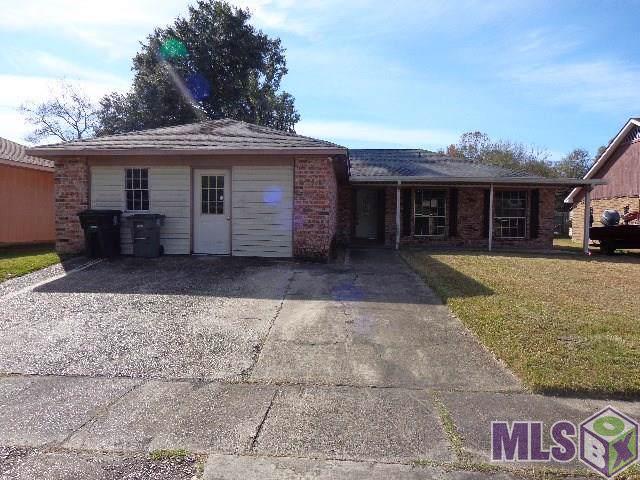 13934 Chalmette Ave, Baton Rouge, LA 70810 (#2019020175) :: David Landry Real Estate