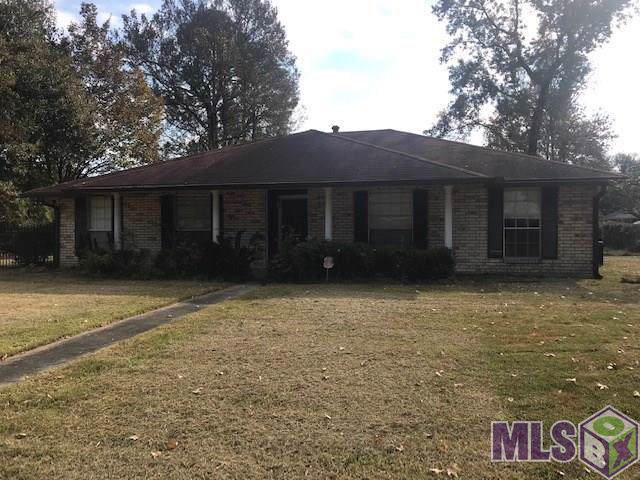 9394 W Darryl Pkwy, Baton Rouge, LA 70815 (#2019020237) :: Patton Brantley Realty Group