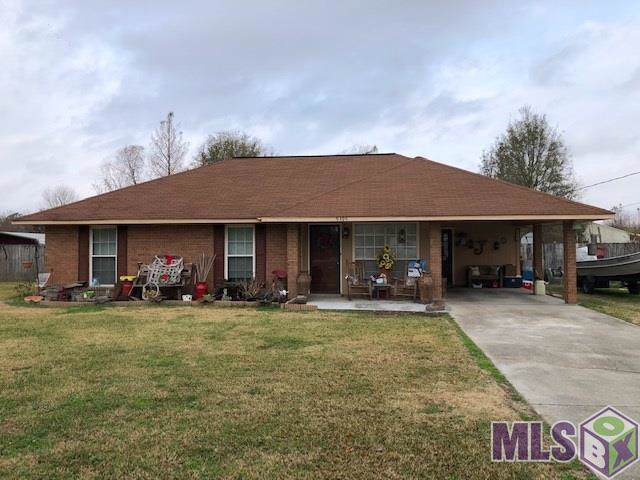 9395 Highpoint Dr, Livonia, LA 70755 (#2019020277) :: Patton Brantley Realty Group