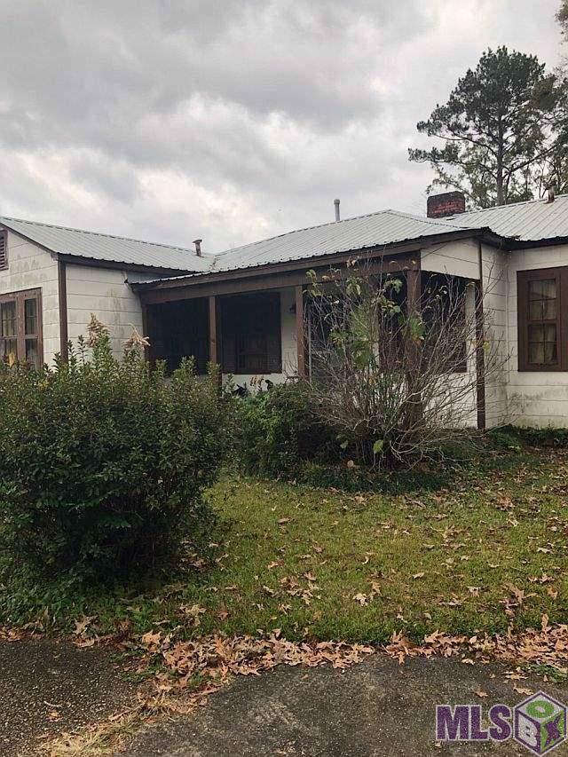 3622 Hyacinth Ave, Baton Rouge, LA 70808 (#2019020287) :: Smart Move Real Estate