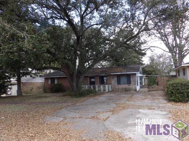 3627 Robert St, Zachary, LA 70791 (#2019020293) :: Patton Brantley Realty Group