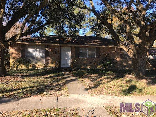 10635 Wheeler Bend Dr, Baton Rouge, LA 70814 (#2019020316) :: Patton Brantley Realty Group
