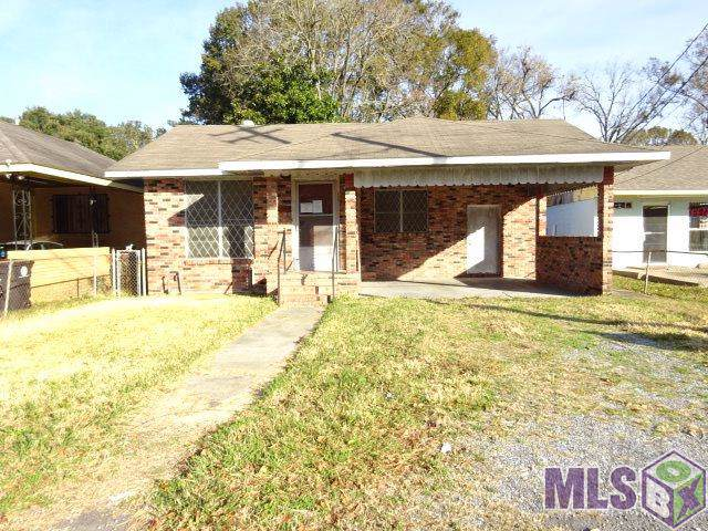 1559 Robin St, Baton Rouge, LA 70807 (#2019020320) :: The W Group with Berkshire Hathaway HomeServices United Properties