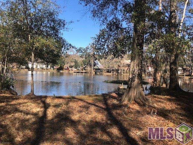 20460 La Trace Rd, French Settlement, LA 70733 (#2019020400) :: Smart Move Real Estate