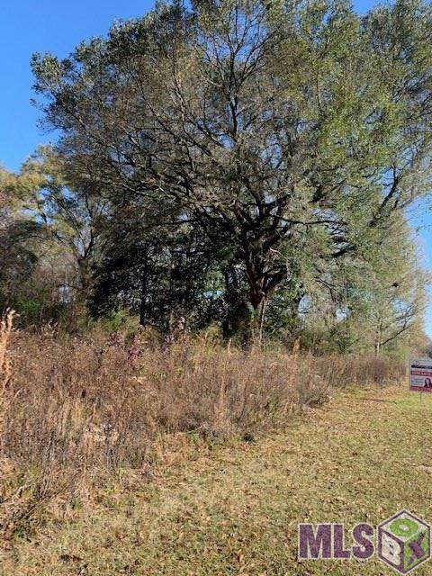 7800-7900 La Hwy 64, Zachary, LA 70791 (#2019020629) :: The W Group with Berkshire Hathaway HomeServices United Properties