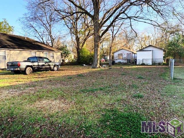 Lots 41, 42, 43 Packard St, Baton Rouge, LA 70811 (#2019020838) :: Patton Brantley Realty Group