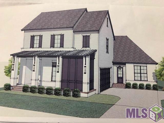 8319 Hattic St, Baton Rouge, LA 70817 (#2019020866) :: Smart Move Real Estate