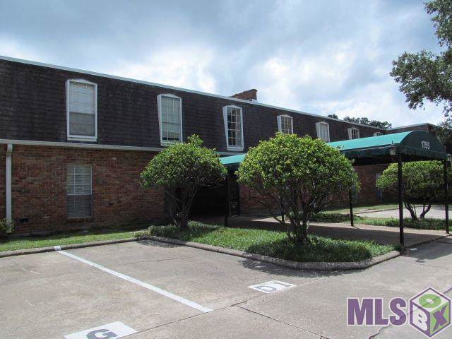 1755 College Dr #208, Baton Rouge, LA 70806 (#2019020872) :: Patton Brantley Realty Group