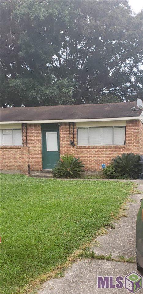 6173 Matthew St, Baton Rouge, LA 70812 (#2020000073) :: Patton Brantley Realty Group