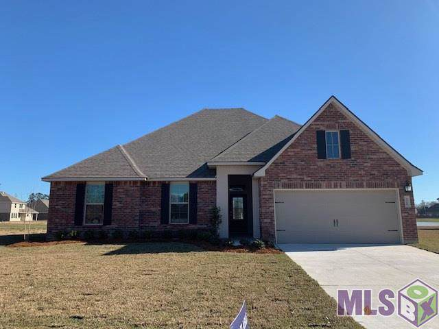 34196 Kingfisher St, Denham Springs, LA 70706 (#2020000190) :: The W Group with Berkshire Hathaway HomeServices United Properties