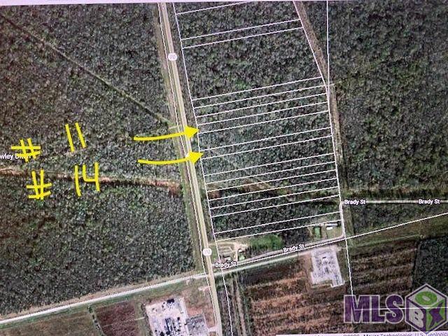 Lot 11 & 14 La Hwy 70 - Photo 1