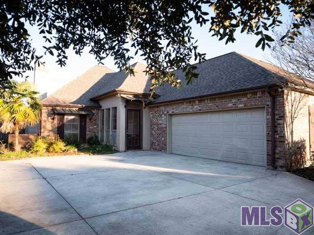 36350 Stanton Hall, Denham Springs, LA 70706 (#2020000347) :: Darren James & Associates powered by eXp Realty