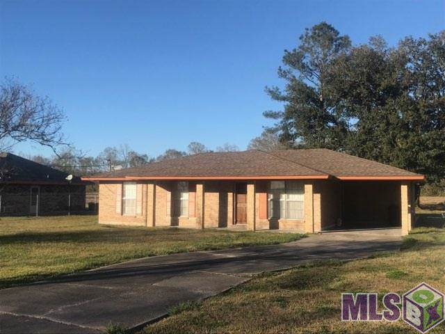 160 Belle Pointe Blvd, Napoleonville, LA 70390 (#2020000575) :: The W Group with Berkshire Hathaway HomeServices United Properties