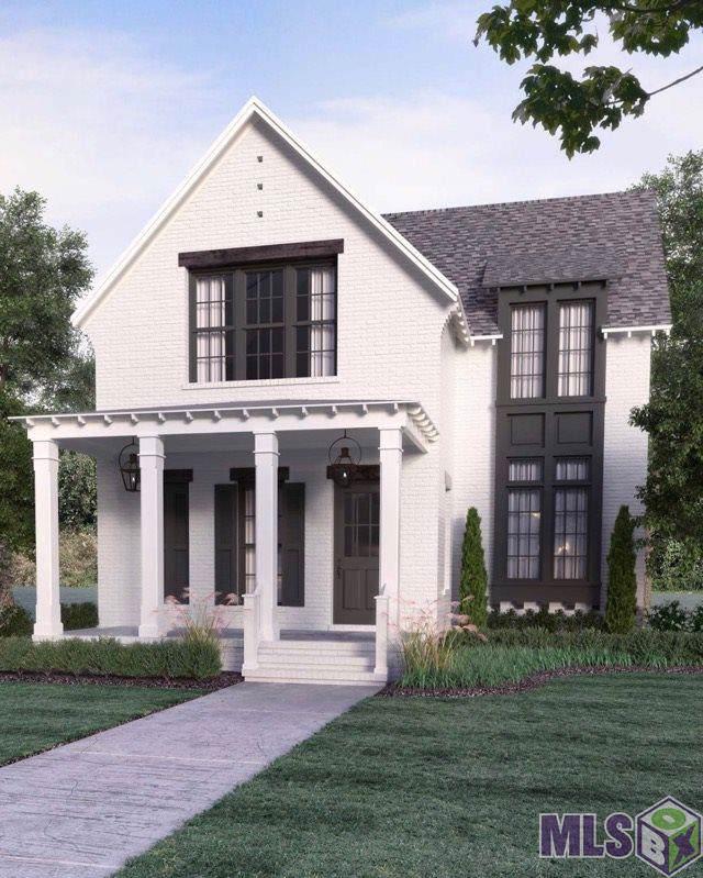 3137 Veranda Green Ave, Baton Rouge, LA 70810 (#2020000652) :: Patton Brantley Realty Group