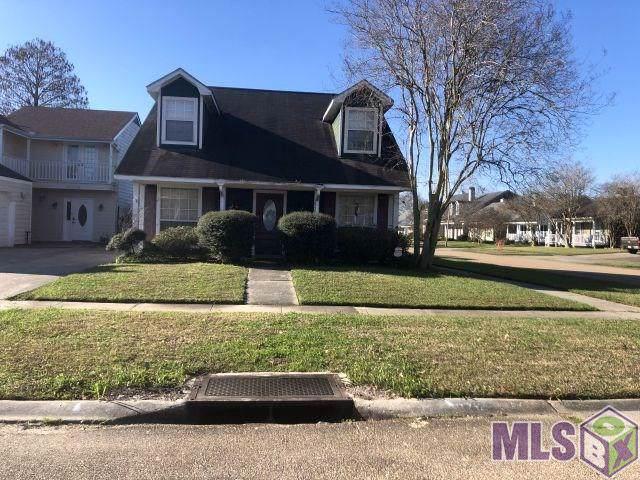 10712 Erin Vale Ave, Baton Rouge, LA 70810 (#2020001085) :: Patton Brantley Realty Group