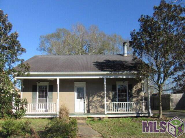 4131 Country View Dr, Baton Rouge, LA 70816 (#2020001144) :: Darren James & Associates powered by eXp Realty