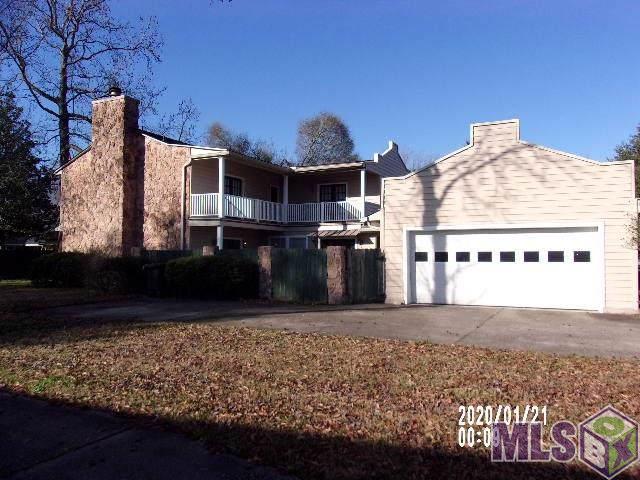 15924 Malvern Hill Ave, Baton Rouge, LA 70817 (#2020001178) :: Darren James & Associates powered by eXp Realty