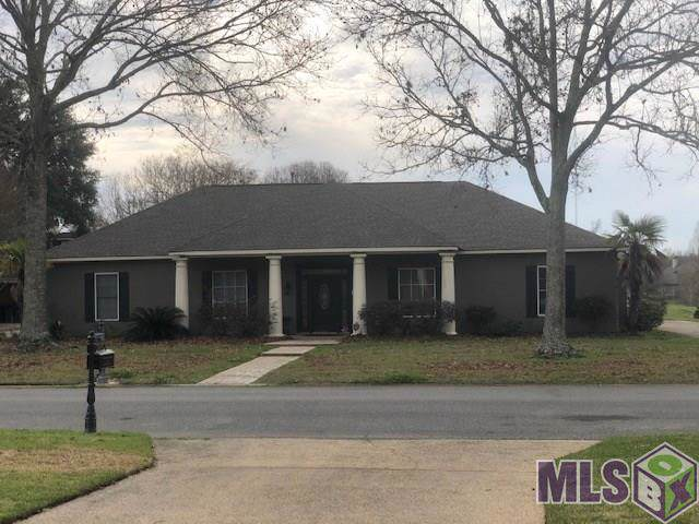 3455 Westervelt Ave, Baton Rouge, LA 70820 (#2020001183) :: Patton Brantley Realty Group