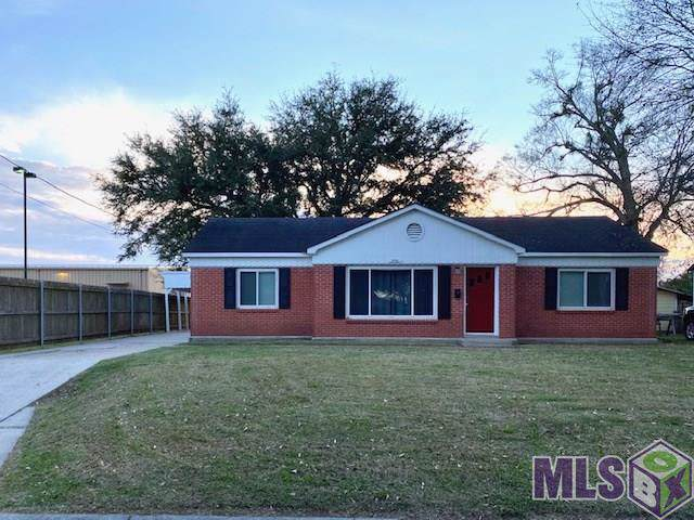24530 Hebert St, Plaquemine, LA 70764 (#2020001401) :: Darren James & Associates powered by eXp Realty