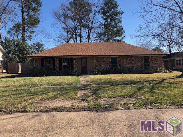 4522 Norwich Dr, Baton Rouge, LA 70814 (#2020001524) :: The W Group with Berkshire Hathaway HomeServices United Properties