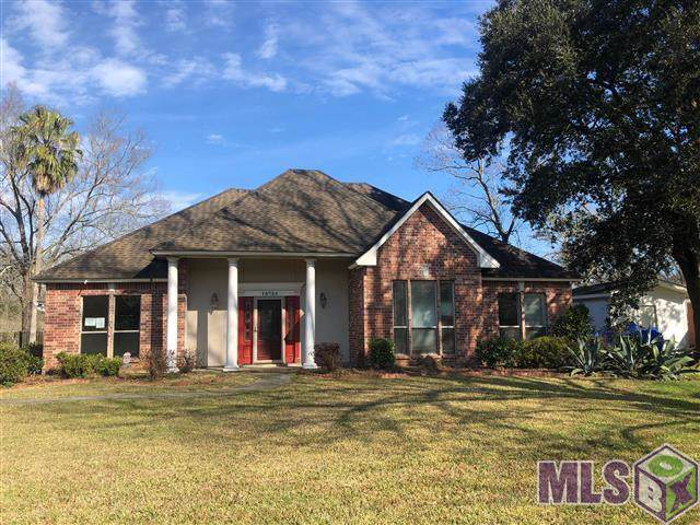 10725 Black Oak Dr, Baton Rouge, LA 70815 (#2020001756) :: Darren James & Associates powered by eXp Realty