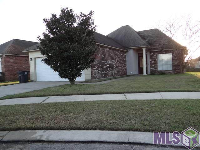 9012 Winding Lake Ave, Baton Rouge, LA 70810 (#2020002310) :: Patton Brantley Realty Group