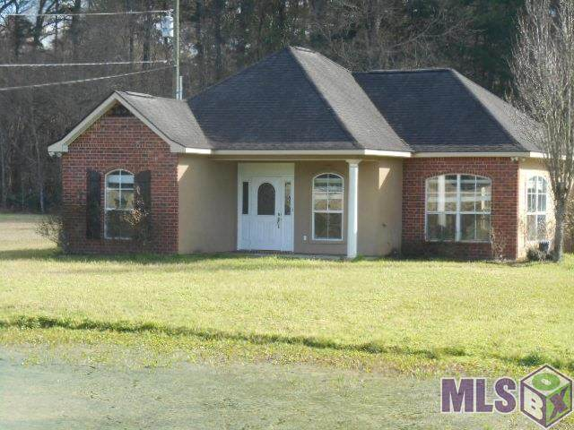 31947 Seminole Rd, Walker, LA 70785 (#2020002384) :: The W Group with Berkshire Hathaway HomeServices United Properties