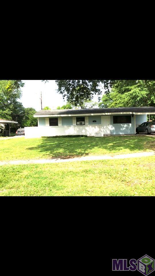 635 Bluebell St, Port Allen, LA 70767 (#2020002433) :: Patton Brantley Realty Group