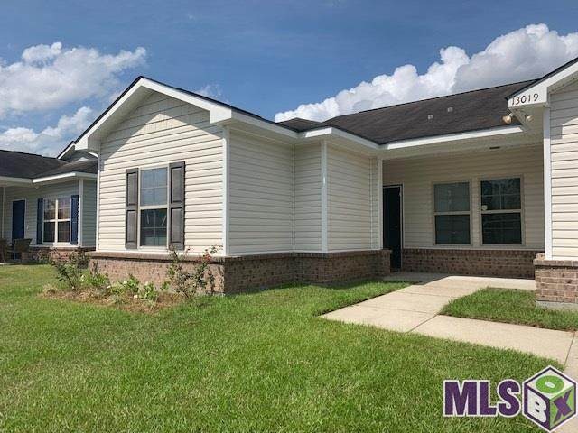13019 Vermilion Dr, Denham Springs, LA 70726 (#2020002505) :: Darren James & Associates powered by eXp Realty