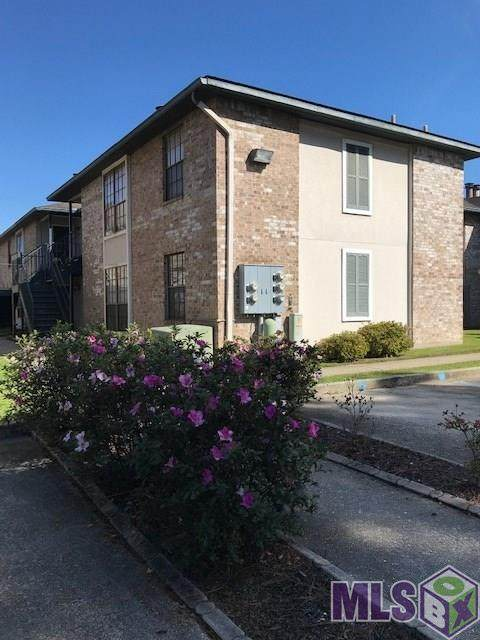 2245 King Arthur Blvd #18, Baton Rouge, LA 70816 (#2020002542) :: Smart Move Real Estate