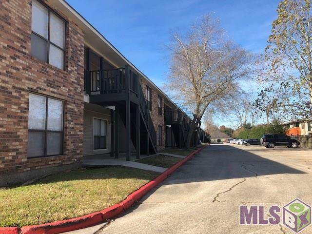 1704 S Brightside View Dr, Baton Rouge, LA 70820 (#2020002630) :: Darren James & Associates powered by eXp Realty